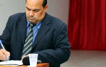 Vereador Edson Arantes (Nego) diz que sempre teve suas contas aprovadas perlo TCM