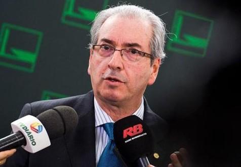 Essa é a sétima vez que Cunha é citado por investigados na Lava Jato