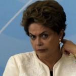 COMISSÃO APROVA ABERTURA DO PROCESSO DE IMPEACHMENT DA PRESIDENTE DILMA