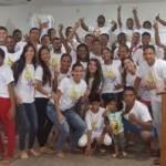 JOVENS DISCUTEM O FUTURO POLITICO DE UBAITABA