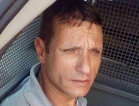 Cícero Marcos da Silva, que é natural de São Paulo, foi preso em flagrante no banco Santander