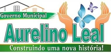 Aurelino Leal
