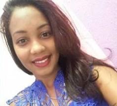 Jennifer Santos Matos de 16 anos, moradora da cidade de Porto Seguro.