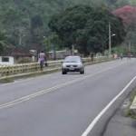 LIDERANÇAS FAZEM PEDIDO DE ILUMINAÇÃO PARA PONTE UBAITABA – AURELINO LEAL