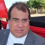 VICE-PREFEITO DE JEQUIÉ É EMPOSSADO APÓS AFASTAMENTO DA PREFEITA