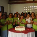 UBAITABA: GRUPO RENASCER DA MELHOR IDADE COMEMORA ANIVERSARIO DURANTE ENCONTRO DE CLUBES DA REGIÃO