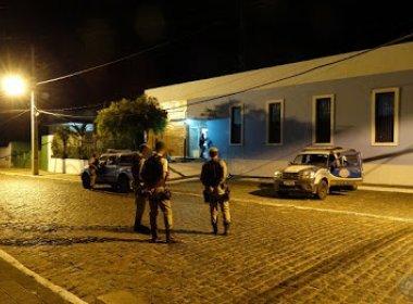 Foto: Giro em Ipiaú