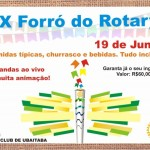 CONTAGEM REGRESSIVA PARA  A FESTA MAIS ESPERADA DO ANO