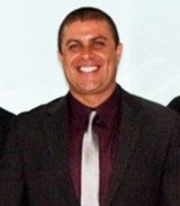 Marcos Meneghetti , presidente da CDL de Itacaré
