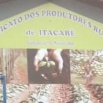SINDICATO DOS PRODUTORES RURAIS  DE ITACARÉ (EDITAL DE CONVOCAÇÃO)