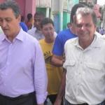 UBAITABA: JORGE LOYOLA PODERÁ SER COORDENADOR DE CAMPANHA DE  SUKA E JAÍLTON