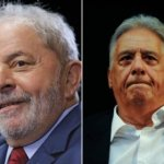 LULA E FHC RECUSAM CONVITE PARA CERIMÔNIA DE ABERTURA DOS JOGOS OLÍMPICOS