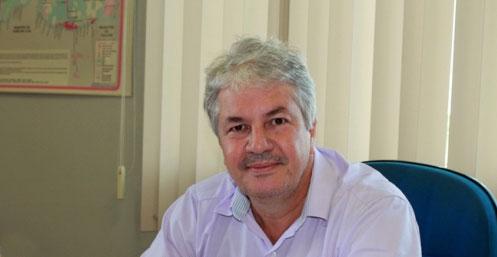 prefeito Bêda Almeida continua licenciado