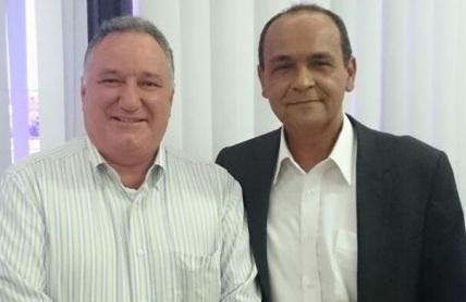 Carlleto vem prestigiar a Convenção do PP, em Uubaitaba