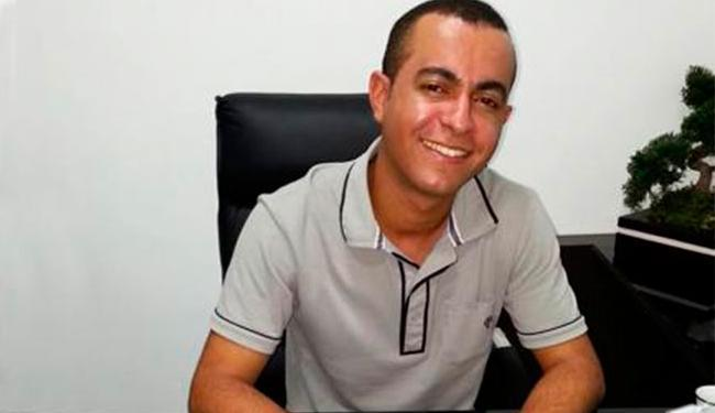 Dorian também era pré-candidato a prefeito de Serra Preta