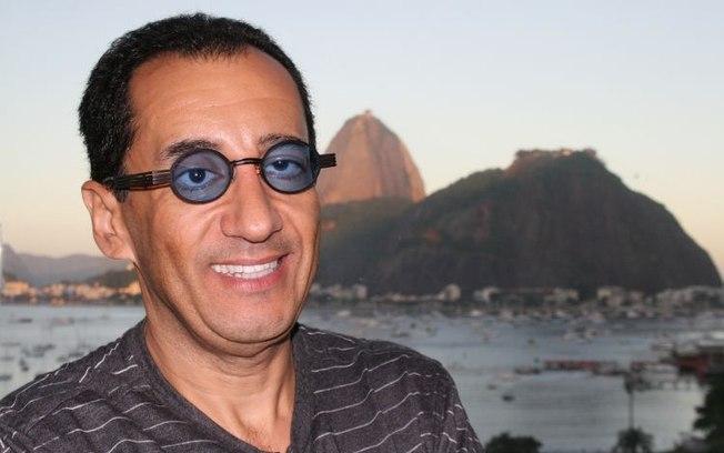 Jornalista Jorge Kajuru estava desaparecido deste a tarde de sábado (Foto: Reprodução)