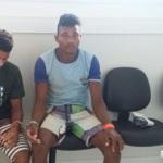 MARAÚ:  POLÍCIA PRENDE QUADRILHA QUE ROUBAVA CASAS EM ALGODÕES