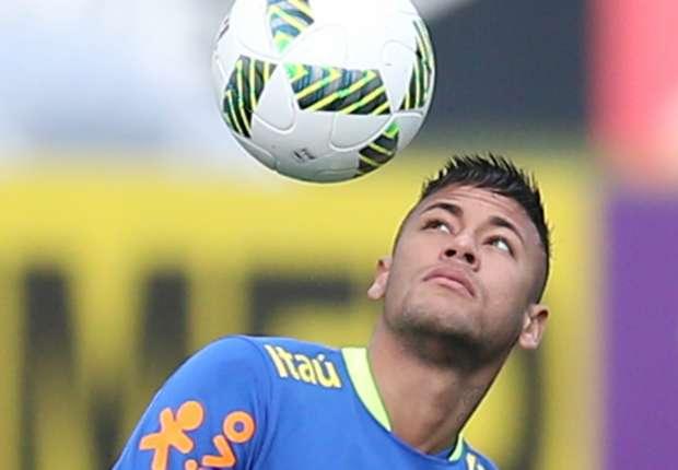 Neymar (Foto: Mowa Press)