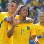 APÓS GOLEAR HONDURAS, BRASIL ESPERA ALEMANHA OU NIGÉRIA