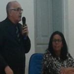UBAITABA: VEREADOR INSATISFEITO PODE MUDAR DE LADO