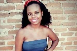 A estudante da Escola Municipal Nossa Senhora da Luz, foi apedrejada até a morte,