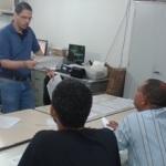 AURELINO LEAL: REUNIÃO DISCUTE PLANO DE MÍDIA PARA PROPAGANDA ELEITORAL