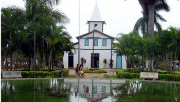 A noiva foi raptada na porta da Igreja