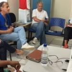EQUIPE DO  IPAC VISITA MARAÚ E SE ENCANTA COM AS BELEZAS NATURAIS E O POTENCIAL CULTURAL DO MUNICÍPIO