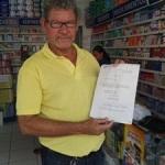 UBAITABA: SUPLENTE DE VEREADOR GANHA NA JUSTIÇA  DIREITO DE FISCALIZAR CONTAS DA PREFEITURA