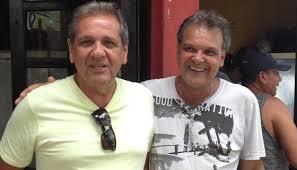 Eduardo e Jorge Loyola declararam apoio a chapa Suka e Jaílton