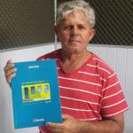 """IPIAÚ: PROFESSORES DA REDE MUNICIPAL DE ENSINO ADOTAM LIVRO DO""""PROJETO ME CONTA"""""""
