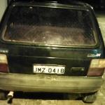 MARAÚ: POLÍCIA MILITAR RECUPERA CARRO E MOTO ROUBADAS NA REGIÃO DO MINÉRIO