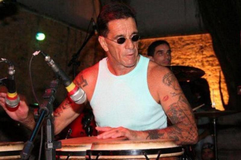 Peninha morreu em decorrência de um choque hemorrágico no estômago.