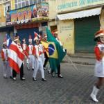 AURELINO LEAL: PREFEITURA  COMEMORA 7 DE SETEMBRO COM GRANDE DESFILE