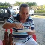 UBAITABA: FLORI PASSA MAL,  E TEM QUEDA  DE PRESSÃO
