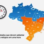 BAHIA NÃO VAI ADOTAR HORÁRIO DE VERÃO; DIZ GOVERNADOR