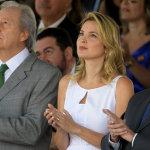 MARCELA TEMMER GANHA DESTAQUE EM ESTRÉIA OFICIAL COMO PRIMEIRA-DAMA