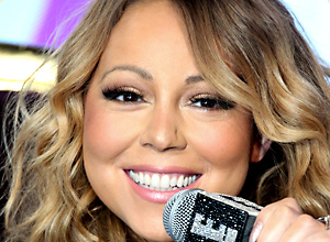 Mariah Carey, Gilberto Gil e Novos Baianos foram convidados