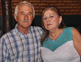 Álvaro Gomes da Pena, e a primeira-dama, Maria Zelinda Buranello da Pena, foram presos nesta quinta-feira (1ª).