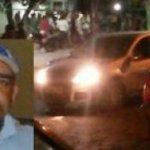 BARRA: VEREADOR E GARI SÃO MORTOS APÓS PASSEATA ELEITORAL