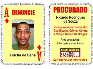 Ricardo Rodrigues de Souza, 29 anos, conhecido pelo apelido de 'Bucha de Sena'