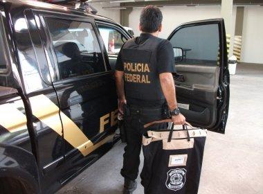 Foto: Polícia Federal MA