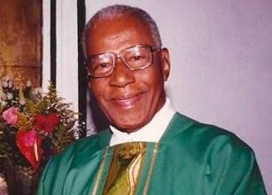 Monsenhor Gaspar Sadoc havia completado 100 anos de idade no dia 20 de março.