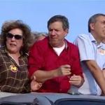 VICE-GOVERNADOR DE GOIÁS BALEADO; CANDIDATO À PREFEITURA MORRE