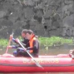 ITBAUNA:JOVEM DESAPARECE NAS ÁGUAS DO RIO CACHOEIRA
