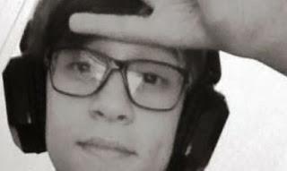 Gustavo Riveiros Detter, de 13 anos,  morreu   enforcado neste domingo (16).