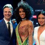 Raissa Santana é a vencedora do concurso Miss Brasil 2016: 'Muito emocionada'