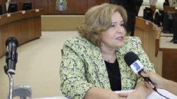 Desembargadora Maria Adna Aguiar,