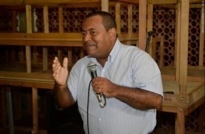 Nego de Saronga entrou com recurso contra Anízio