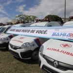 MARAÚ: AMBULÂNCIA ADQUIRIDA COM RECURSOS DE EMENDA DO DEPUTADO EDUARDO SALLES SERÁ ENTREGUE EM DEZEMBRO